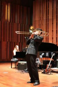 Xavier Sousa - Trombone