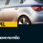 Banner Opel Astra