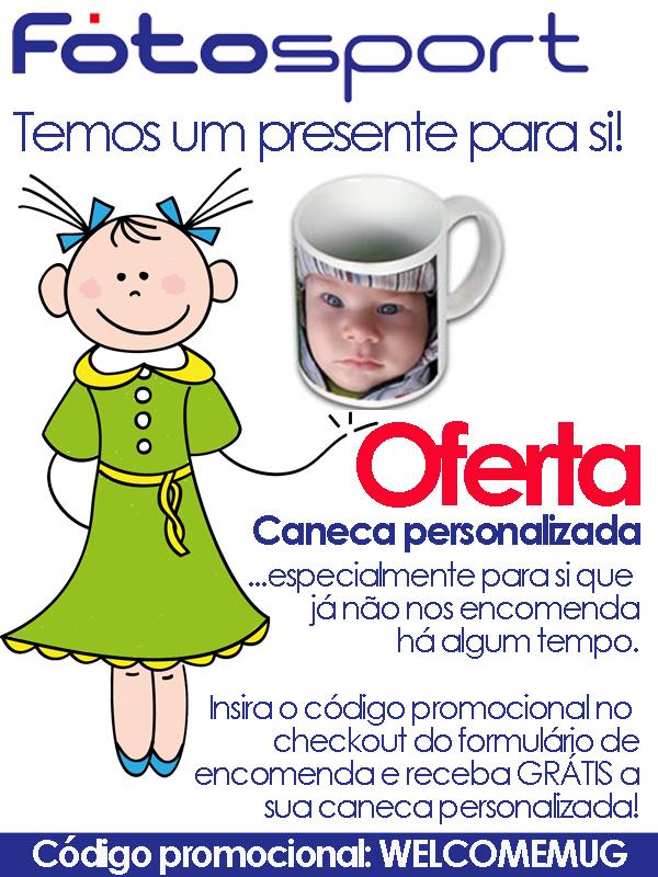 Newsletter Caneca