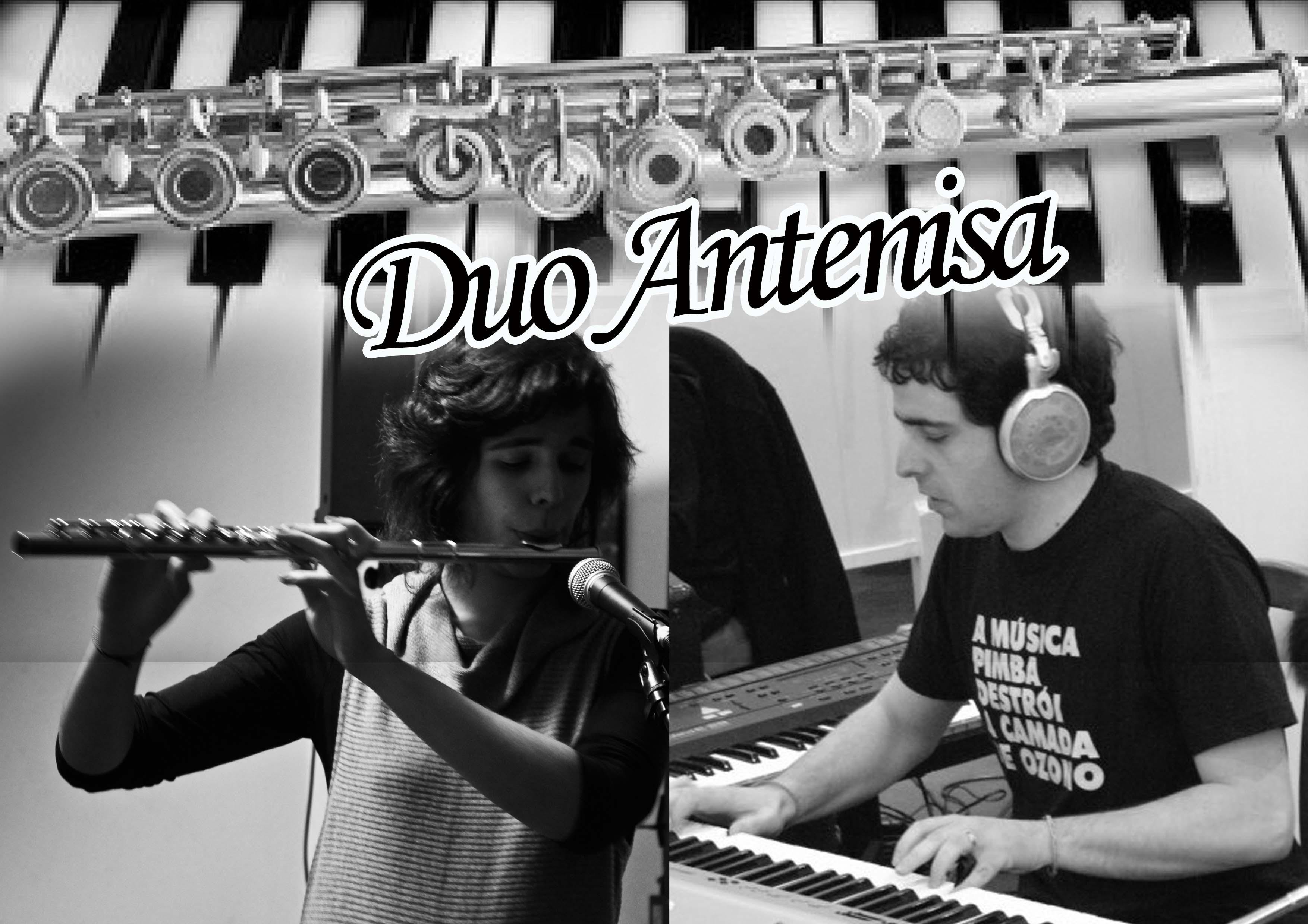 Duo Flauta e Piano