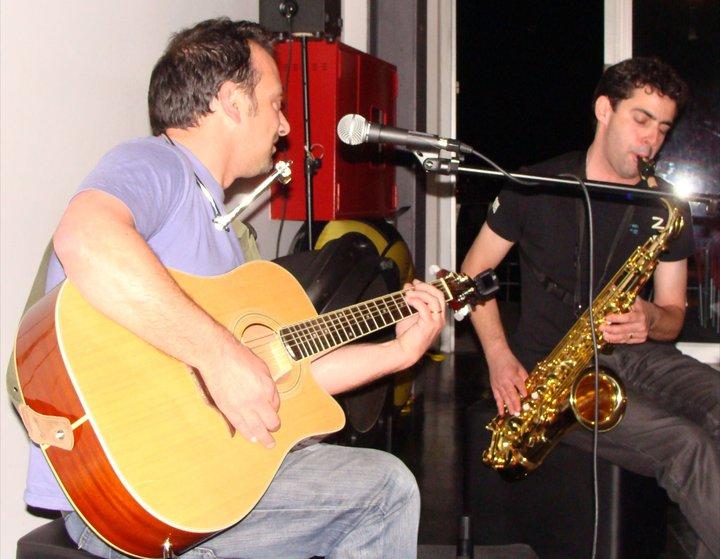 Vasco Balio e António Carlos - Música