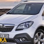 Banner Opel Mokka